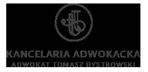 Kancelaria Adwokacka Adwokat Tomasz Bystrowski